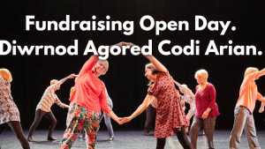 Fundraising Open Day