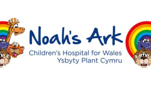 Rubicon Dance sessions in the Noah's Ark Children's Hospital for Wales