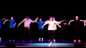 Dance for Children and Young People with Disabilities