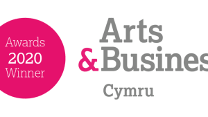 Rubicon and Cardiff and Vale Health Charity win at A&B Cymru Awards