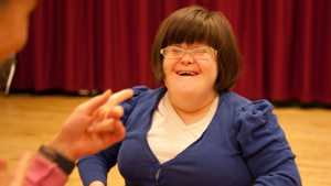Dance for Disabled Adults